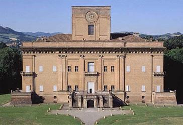 Albergati Palace
