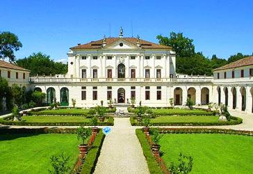 Villa Cà Marcello