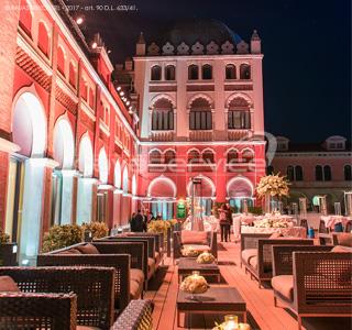 hotel excelsior lido venezia allestimenti