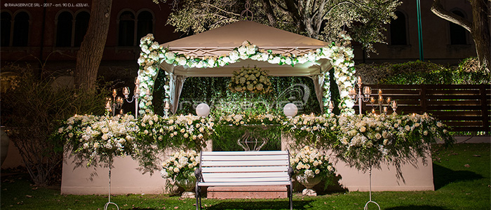 hotel excelsior lido venezia evento Photo Booth