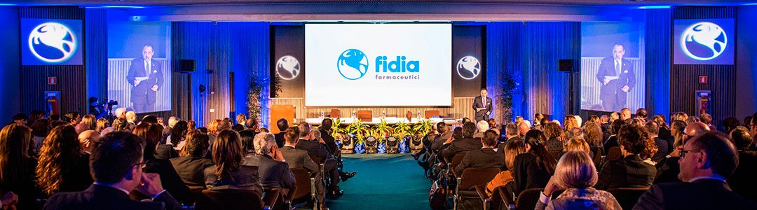 Convention Fidia Farmaceutici