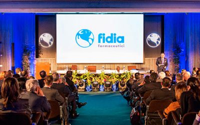 Fidia Farmaceutici Convention