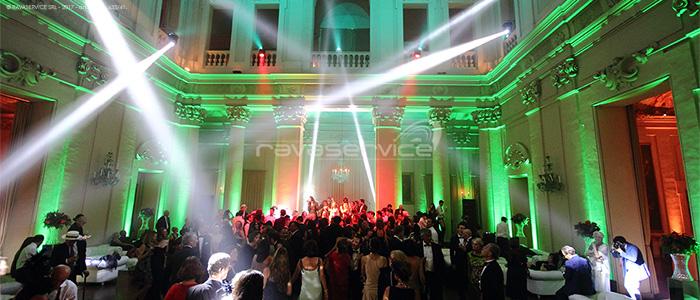 palazzo albergati zola bologna dancefloor dj service