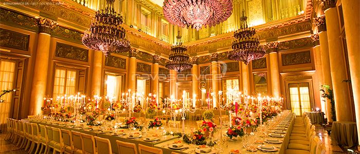 società del giardino milano lights event wedding