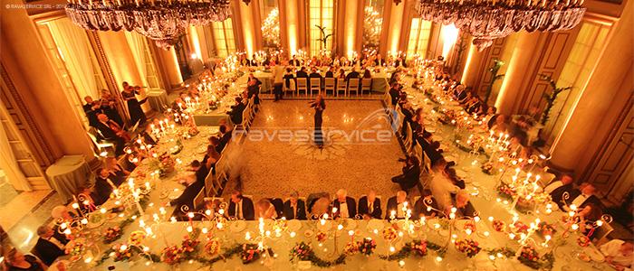 società del giardino milan lighing events wedding