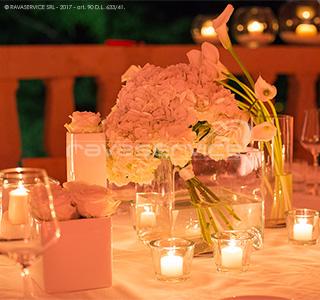 villa vescovi torreglia luci matrimonio