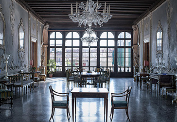 Contarini Polignac Palace