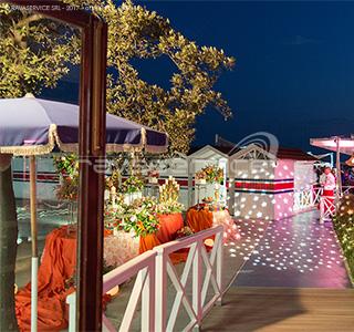 Matrimonio In Spiaggia Forte Dei Marmi : Location matrimoni toscana mare sposarsi in spiaggia o su una