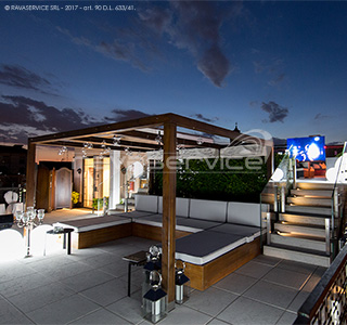 hotel gritti palace venice terrace set ups events