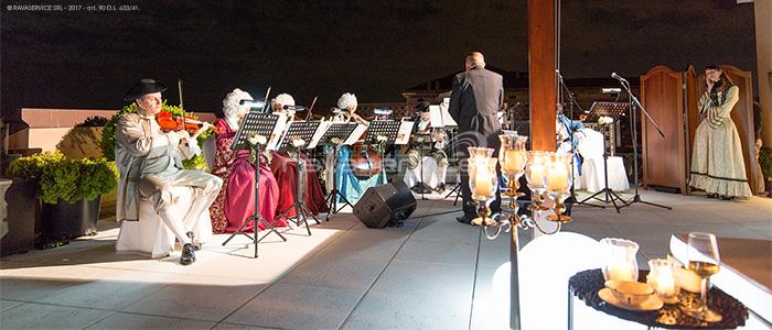 hotel gritti palace evento esibizioni live musica