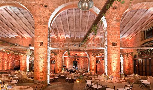 tonnara marzamemi sicily siracusa lightings event