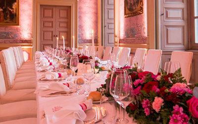 Villa Caroli Zanchi ospita un raffinato matrimonio