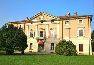 Palazzo Pepoli Bentivoglio