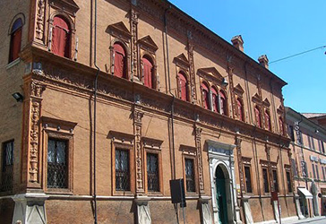 Roverella Palace