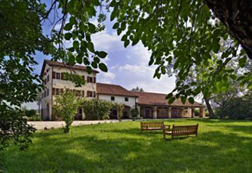 Villa Frassanelle
