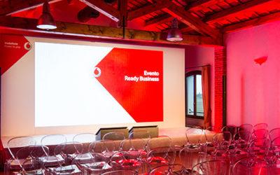 Convention Vodafone Italia