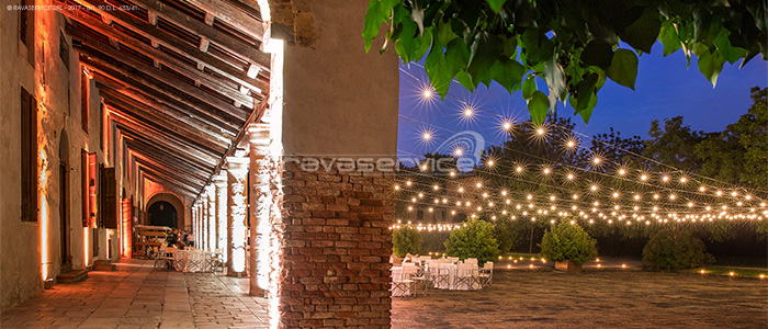 villa frassanelle padova string patio light bulbs