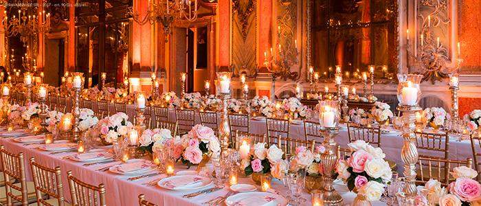 palazzo pisani moretta venezia luci evento