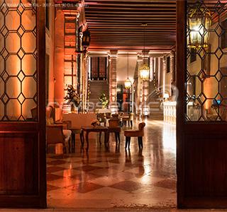 palazzo pisani moretta venezia luci