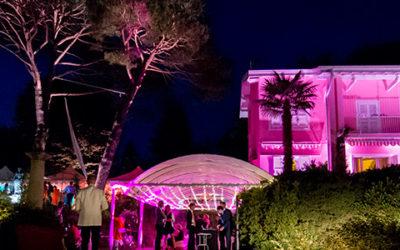 Maharaja Night a Villa Garini Cà Bianchetti