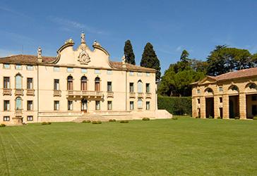 Villa Montruglio
