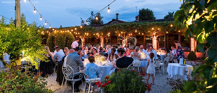 wedding light design outdoor party string light gala dinner