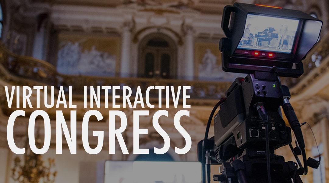Come fare per realizzare un ottimo congresso virtuale on-line