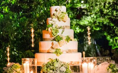Come scegliere le luci per il tuo matrimonio