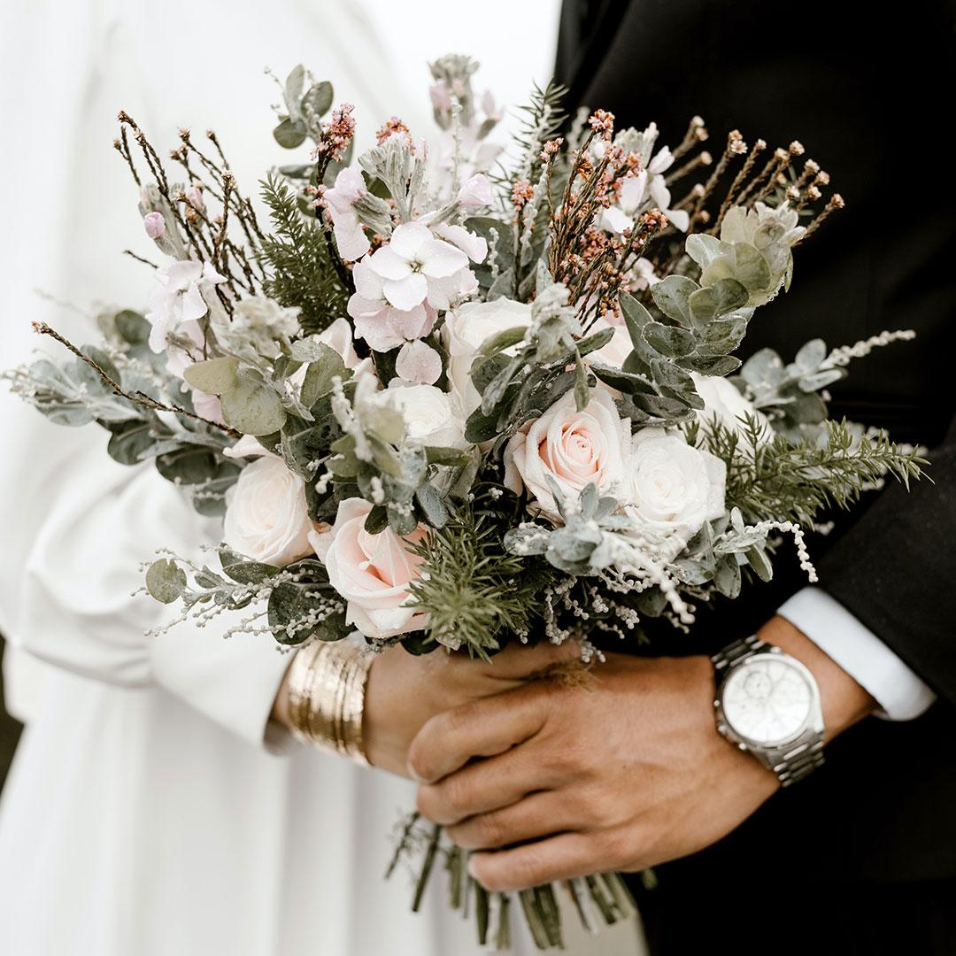 tendenze colori per i matrimoni 2021
