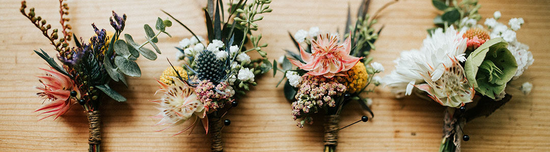 Color trends for weddings 2021