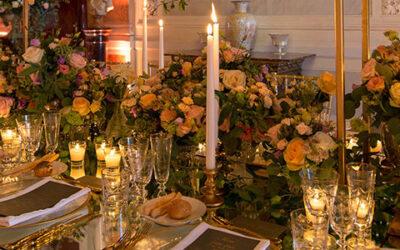 5 idee originali per realizzare gli addobbi floreali del tuo matrimonio