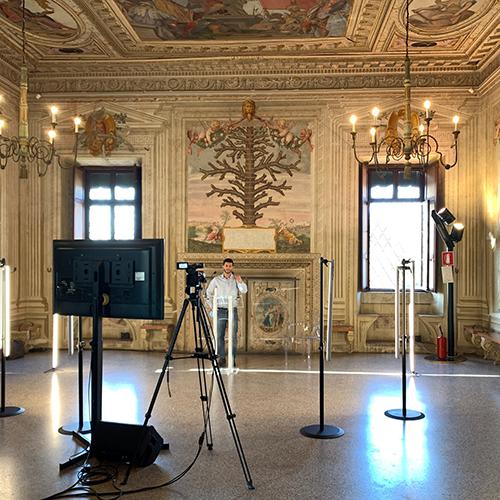 virtual interactive congress convegno online