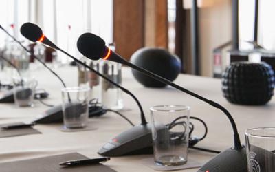 Come organizzare un convegno online: i nostri consigli