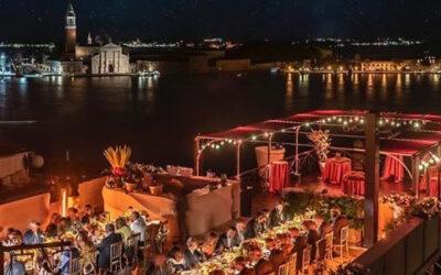 Venice Biennale 2020 Events